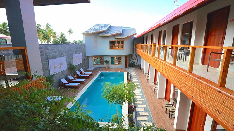 kaani village and spa