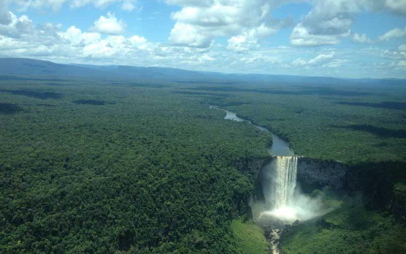 آبشار کائتور