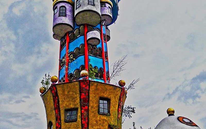 برج کوچلبایر