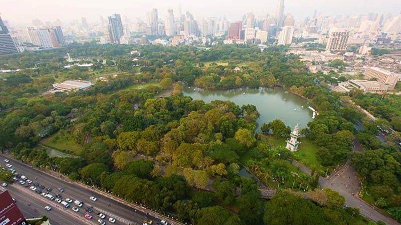 park society bangkok