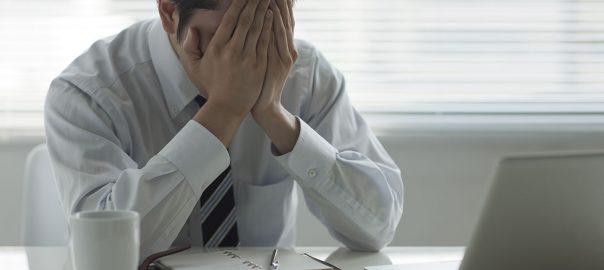 اشتباه مدیران