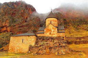 noravank-armenia