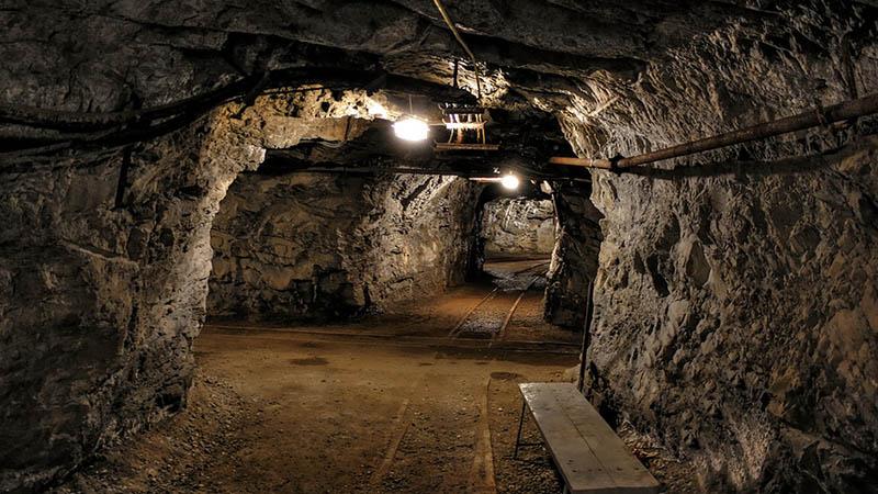 Sauerland Visitor Mine Ramsbeck