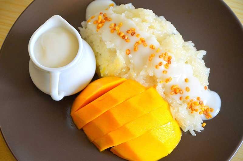این غذاها را در بانکوک بخورید تا برای همیشه آنجا بمانید!