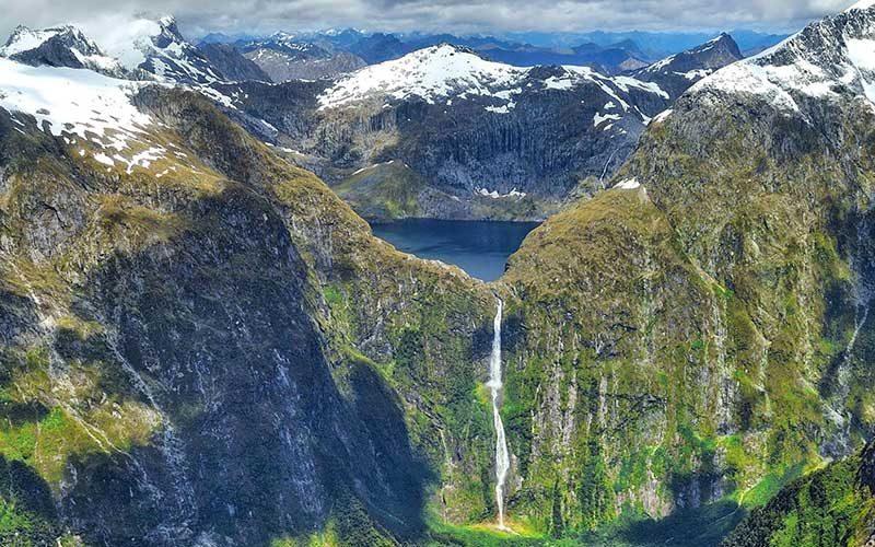 آبشار ساترلاند
