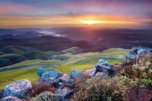 زیباترین دره ها