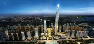 wuhan-greenland-center-skyline
