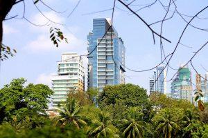 bangkok-skyscrapers