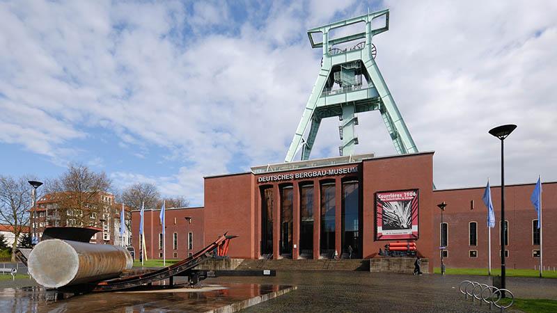 deutsches Bergbau Museum