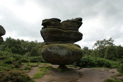صخره آیدل