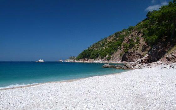 ساحل کاباک