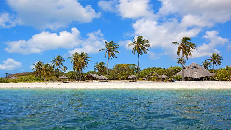 جزیره ماهه