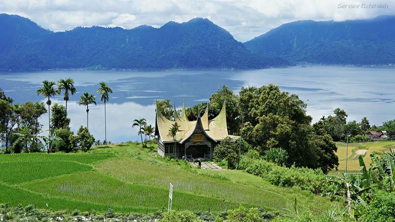 sumatra islands