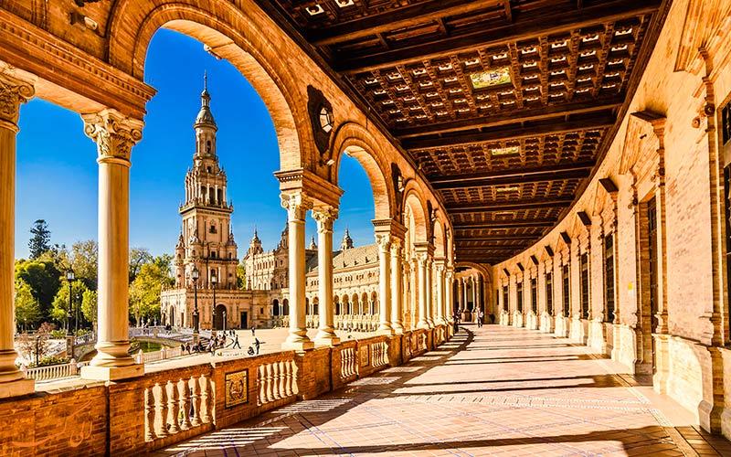 سویل اسپانیا، یکی از زیباترین کشور جهان در سال ۲۰۱۹