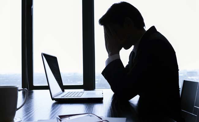 استرس در شبکه های اجتماعی