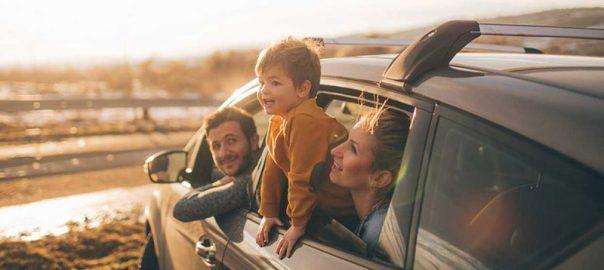 travel kids holidays