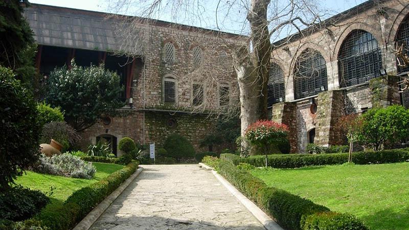 turkish museum