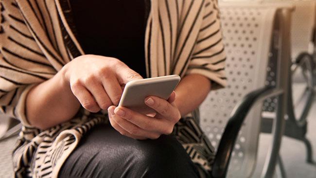 use wifi at international dubai airport