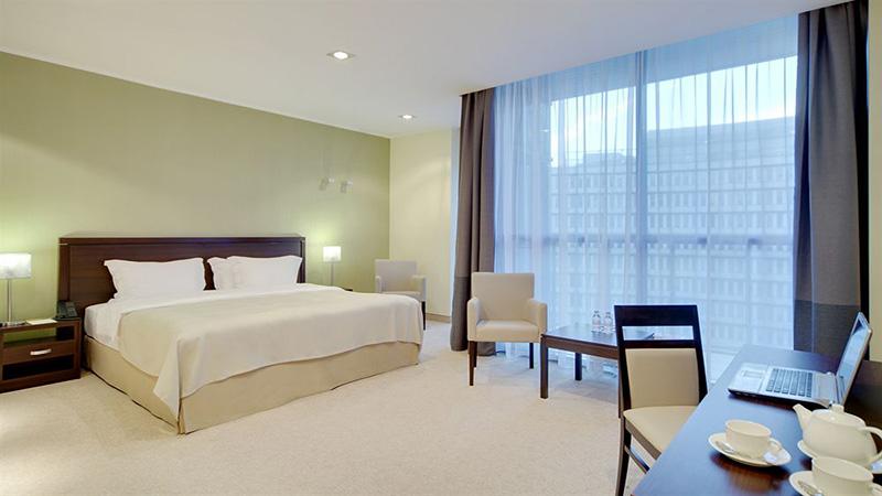 هتل راشن سیزن