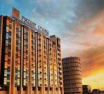 هتل باشکوه Russian Seasons در سوچی