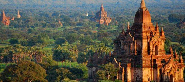 میانمار | سفر