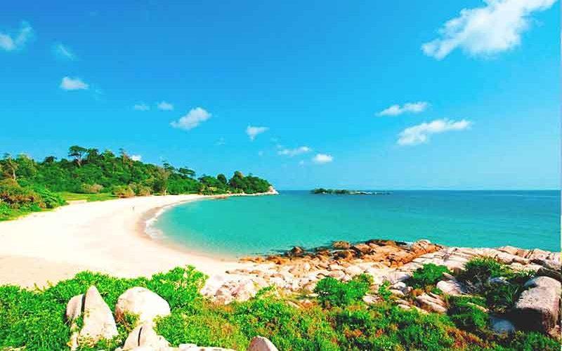 جزیره باتام