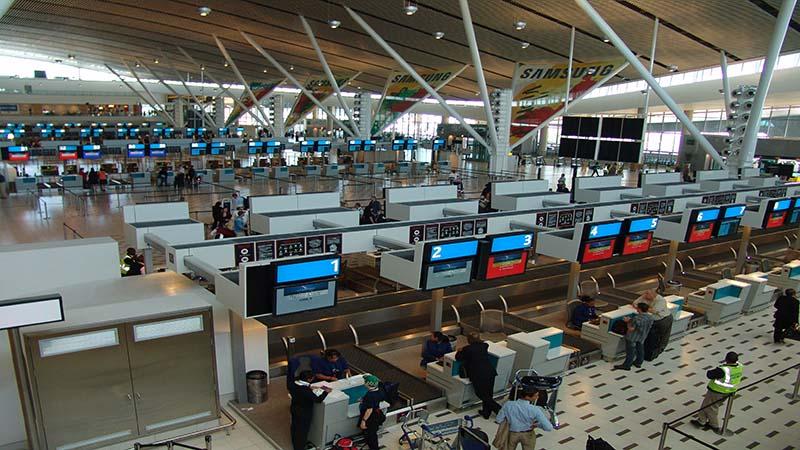 فرودگاه کیپ تاون