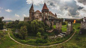 قصرهای قرون وسطایی اروپا