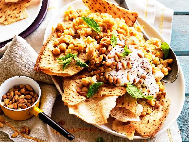 با خوشمزه ترین غذاهای دبی آشنا شویم