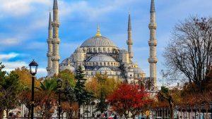 مسجد ایا صوفیه | موزه