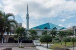 گشتی در شهر زیبای کوالالامپور