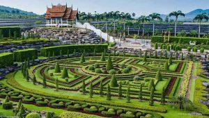 باغ گیاه شناسی نونگ نوچ