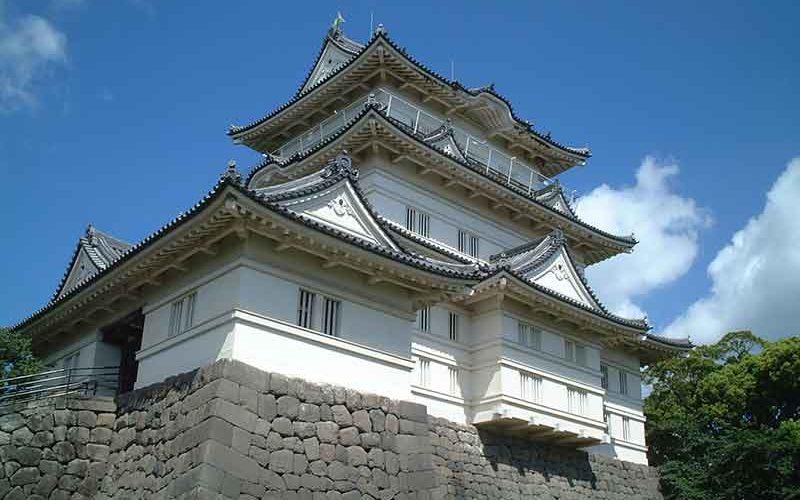 قلعه اوداوارا