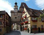 اقامت در هتل های حیرت آور آلمان
