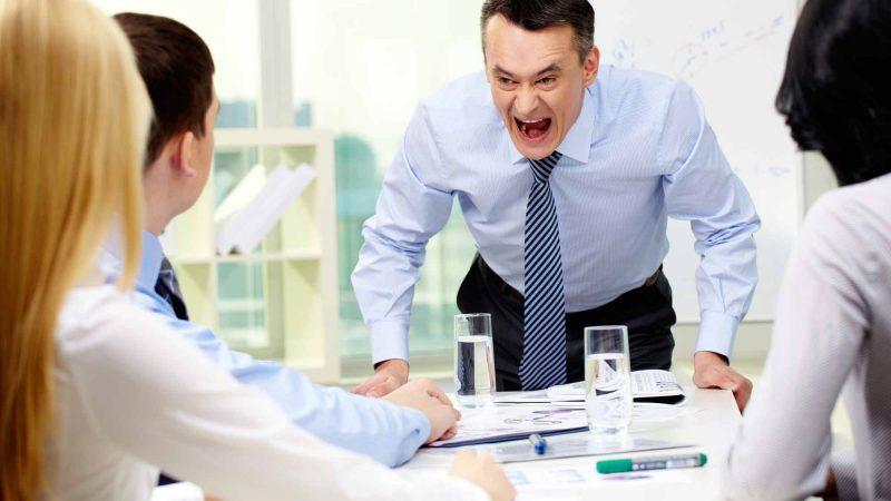 اخلاق در مدیریت