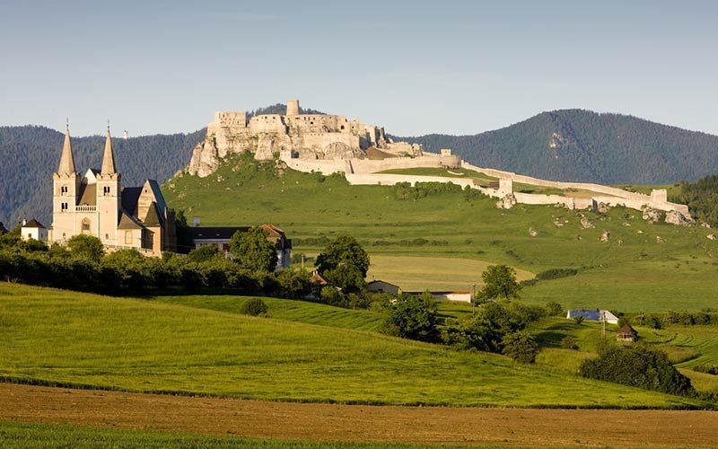 قلعه اسپیس