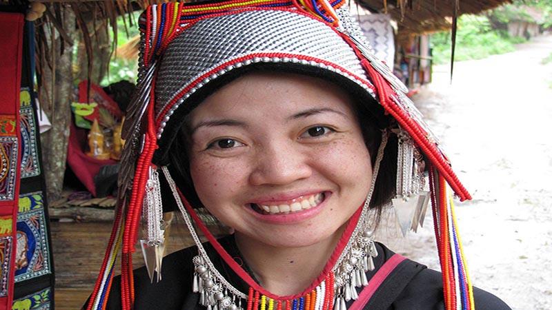زنان تایلندی