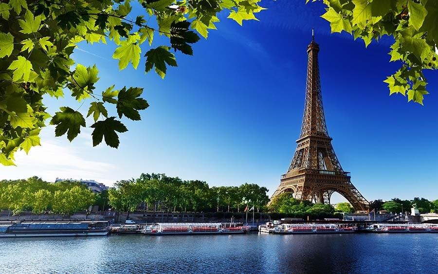 آیا از حقایق برج ایفل در پاریس با خبرید؟