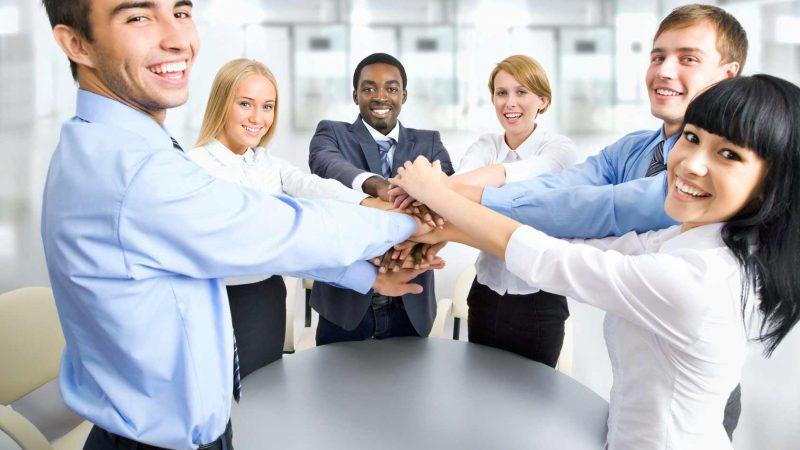 توانمندسازی کارمندان
