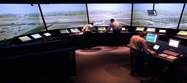 سیستم جدید ناسا | هواپیما