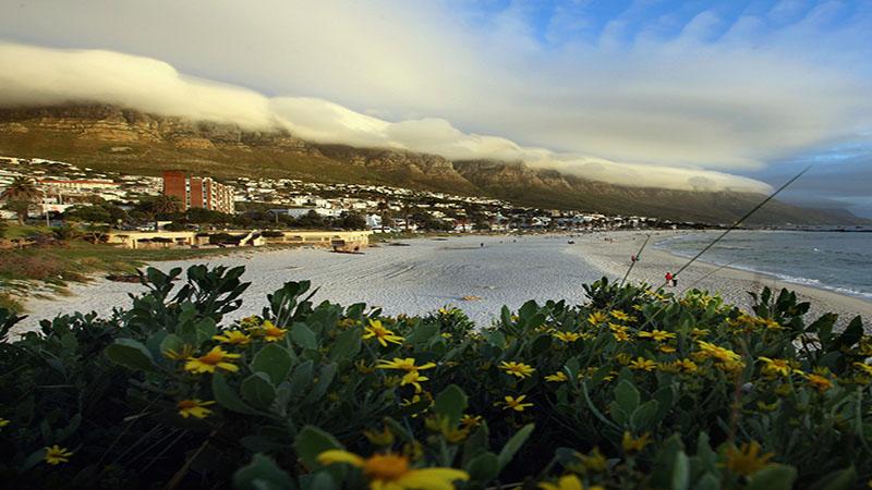 کیپ تاون در آفریقای جنوبی