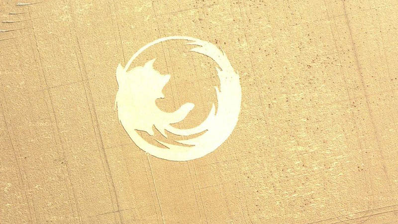 دایره فایرفاکس