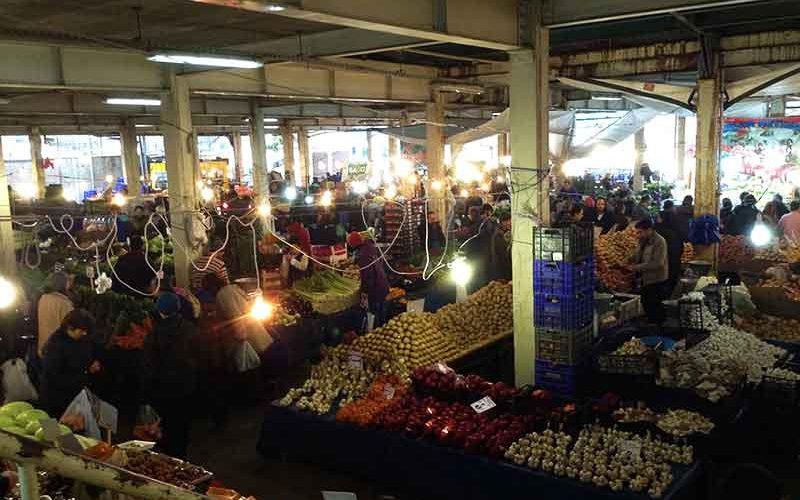 شنبه بازار استانبول