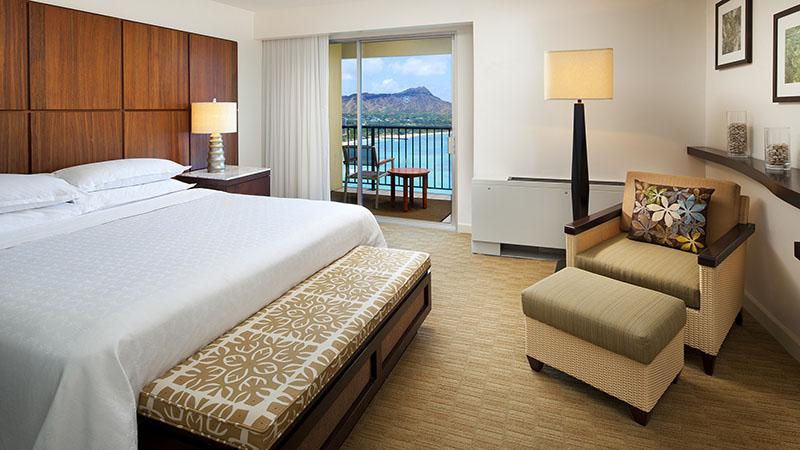اتاق هتل