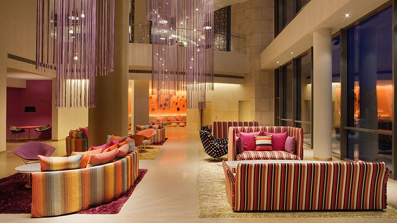 هتل های لوکس کویت