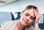 چگونه بعد از پرواز دوباره انرژی خود را به دست بیاوریم