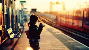 نکات تنها سفر کردن