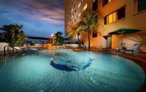 هتل SunWay GoergeTown پنانگ