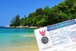 ویزای تایلند را چگونه تهیه کنیم؟