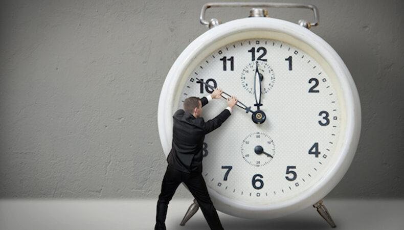 مدیریت زمان